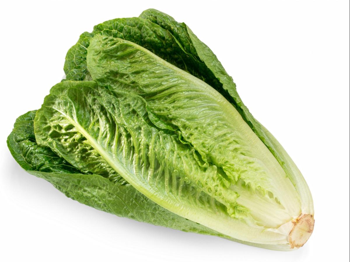 Романо, Римский салат